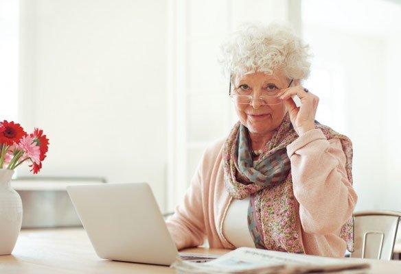 Пенсия по старости женщине 1964 года рождения
