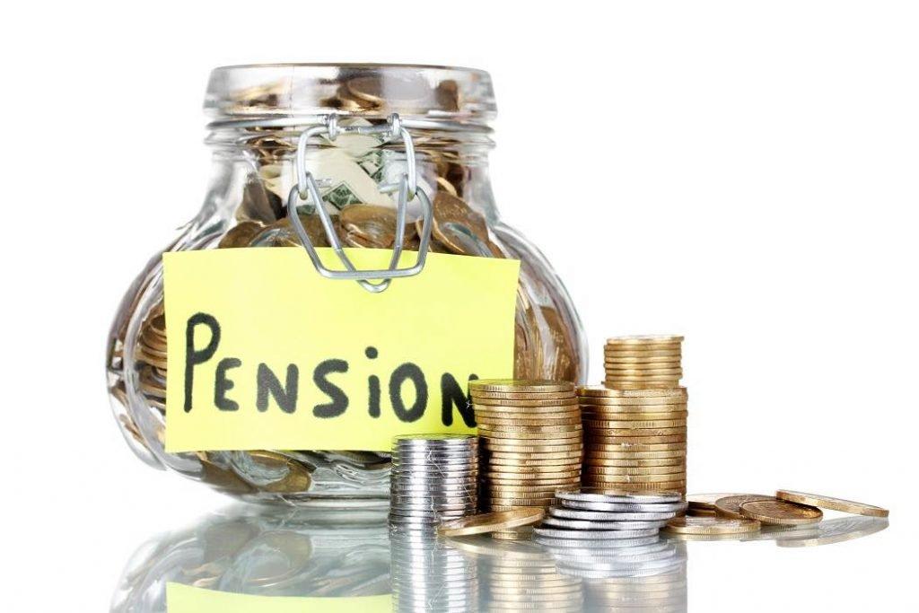 Как Проверить Пенсионные Накопления Через Интернет