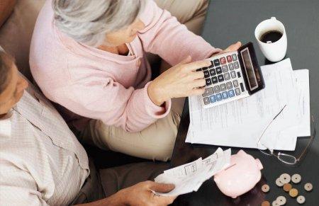 Как рассчитать возраст выхода на пенсию